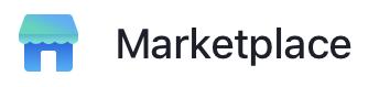 Facebookマーケットプレイス