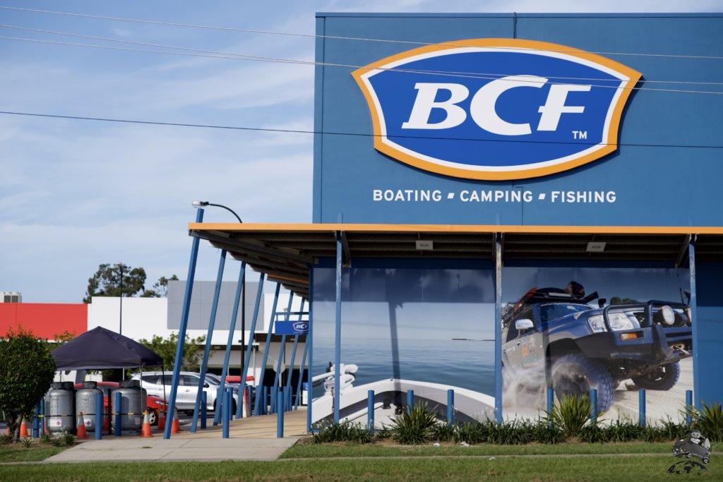 オーストラリアBCF