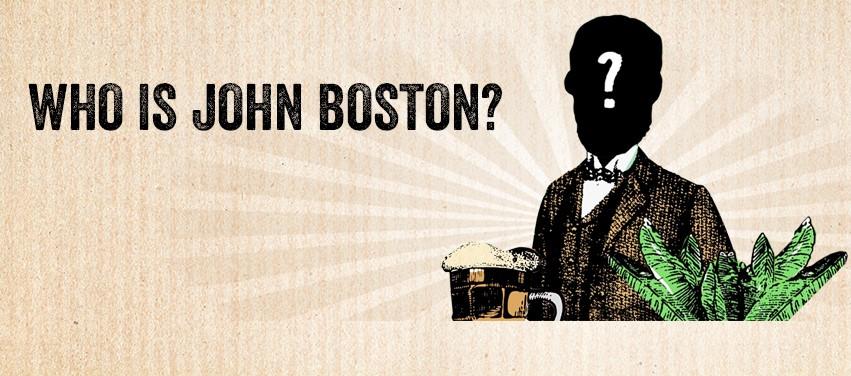 Johnbostonビール