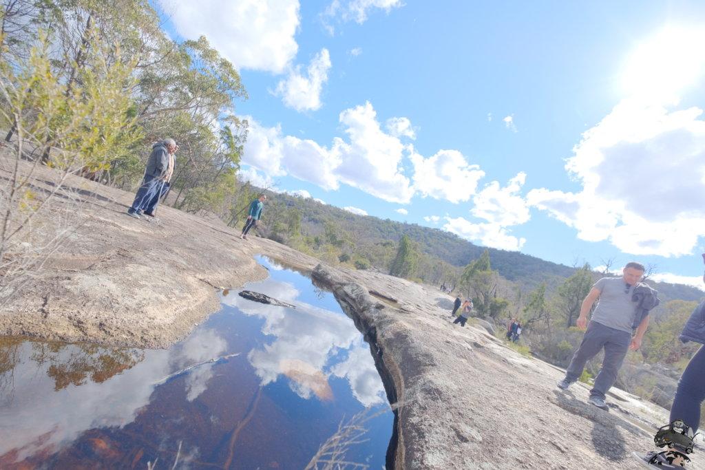 Girraweenオーストラリア