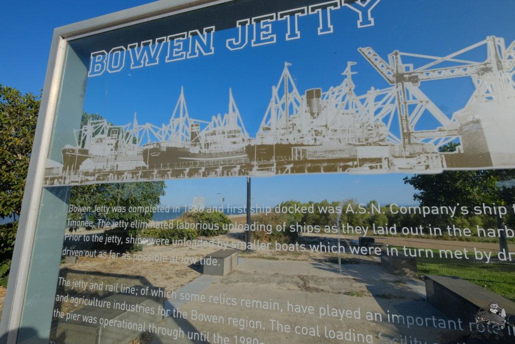 Bowen観光