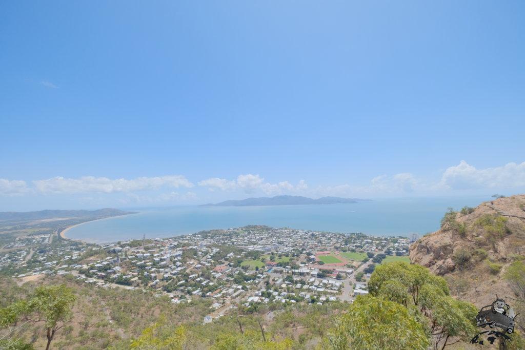 Townsville観光