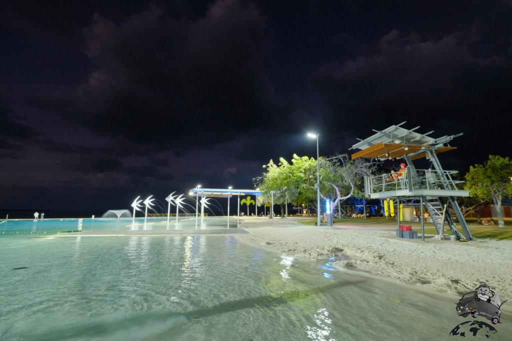 Cairns観光